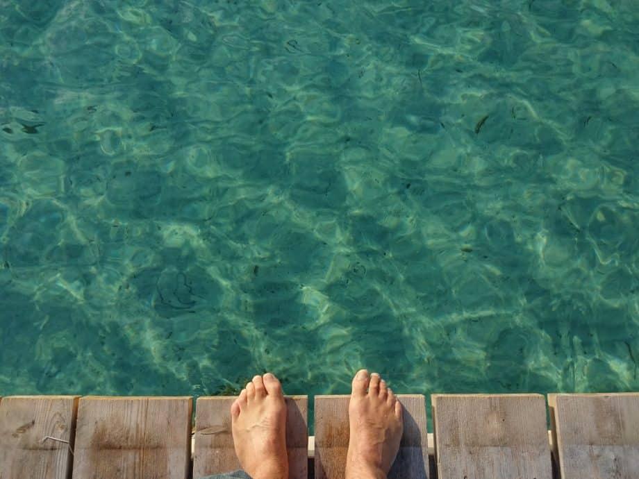 Meine sinnvolle Fernreise – ein Lebensabschnitt als Weltenbummler